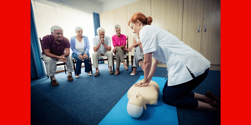 October 21/22 – Becoming a Certified Instructor – First Aid/CPR/AED Instructor 8:00a-4:30p