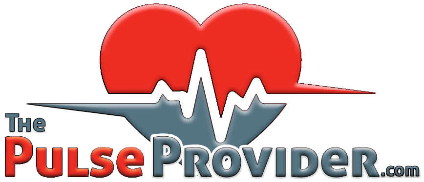 The Pulse Provider Logo